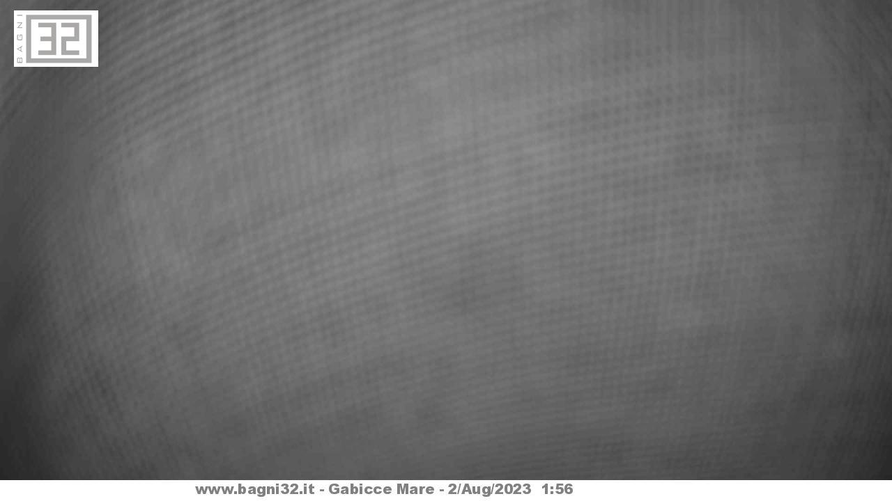 Webcam Gabicce Mare - Bagni 32
