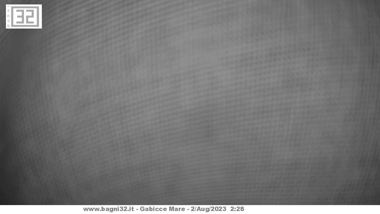 Webcam in spiaggia Live